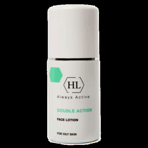 HOLY LAND Охлаждающий спиртовой лосьон для жирной и проблемной кожи лица и тела | Face Lotion 125ml