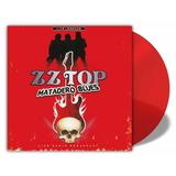 ZZ Top / Matadero Blues (Coloured Vinyl)(LP)