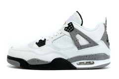 Air Jordan 4 Retro 'Cement'