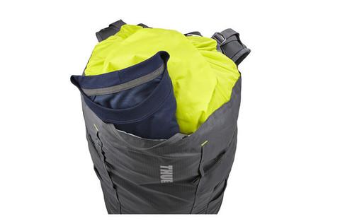 Картинка рюкзак туристический Thule Stir 35 Оранжевый - 13