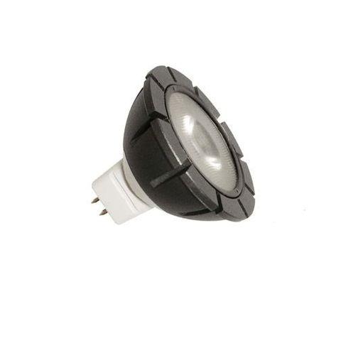 Светодиодная лампа MR16 RGB spotlight