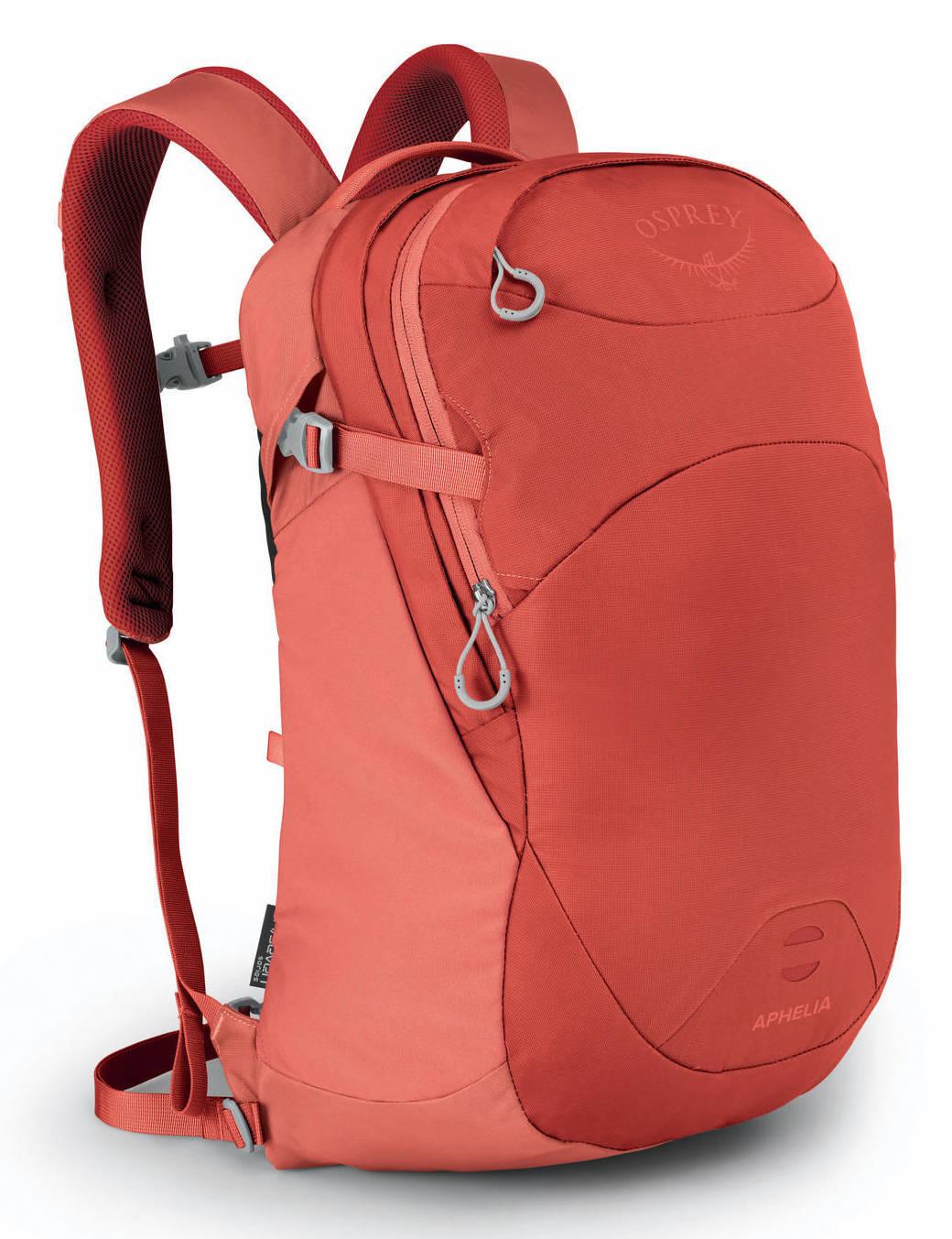 Городские рюкзаки Рюкзак Osprey Aphelia 26 Salmon Pink Aphelia_F20_Side_Salmon_Pink_web.jpg