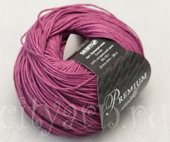 цвет 14 / вишнёвый с примесью фиолетового оттенка