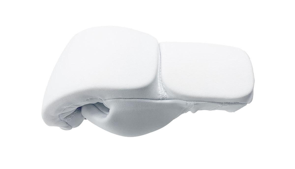 Перчатки Накладки для каратэ с защитой большего пальца BFS 1.jpg