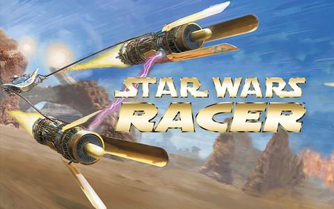 STAR WARS™ Episode I Racer (для ПК, цифровой ключ)