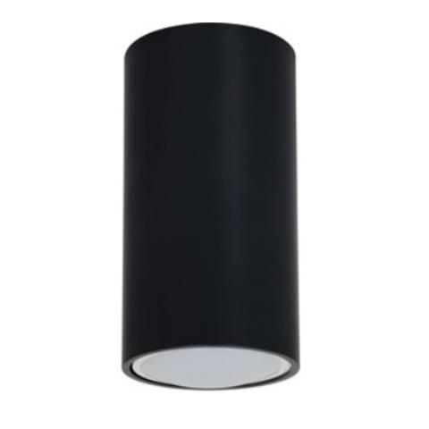 Светильник накладной Эра OL15 GU10 BK