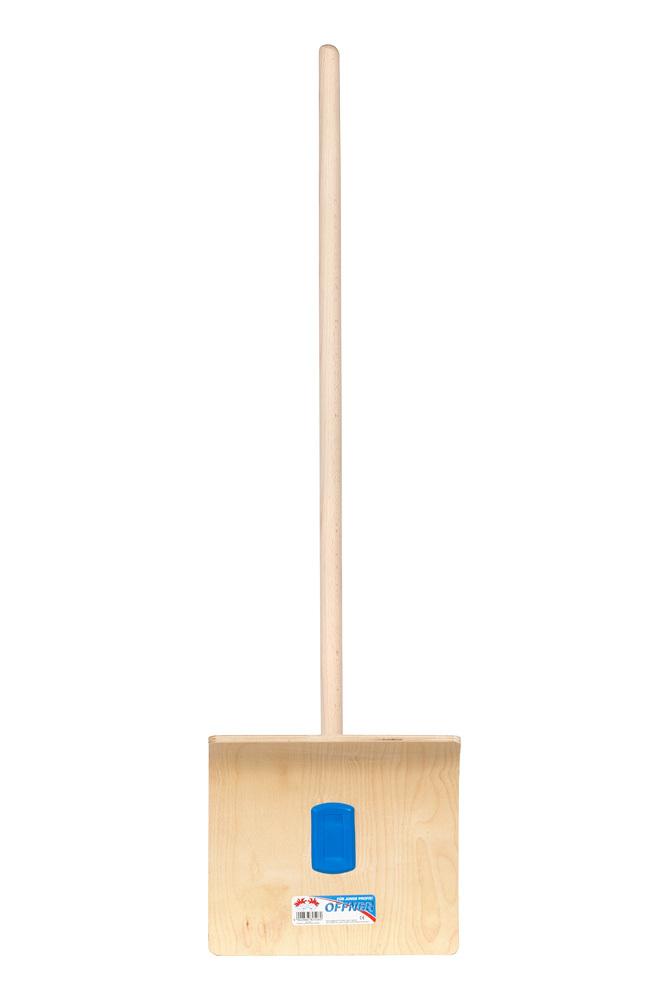 Деревянная лопата для снега, детская OFFNER