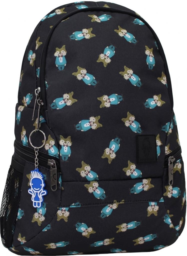 Городские рюкзаки Рюкзак Bagland Urban 20 л. сублимация (бурундуки) (00530664) 4862fce14454f1e6969be1493ffebc97.JPG