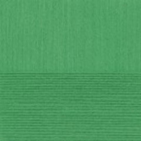 Пряжа Рукодельная (Пехорка) 480 Яркая зелень, фото