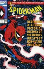 Spider-Man Saga #1