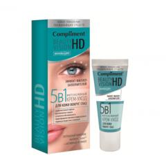 Beauty Vision HD Интенсивный крем-уход 5 в 1 для кожи вокруг глаз 25мл