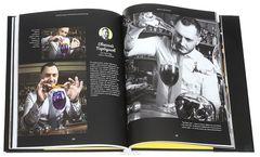Книга «Секретные материалы барменов» Сост. Аносова Е.Ю., Торощин Р.С, фото 2