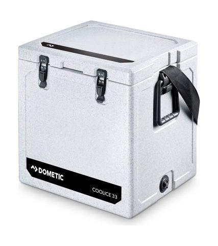 Изотермический контейнер (термобокс) Dometic Cool-Ice WCI-33 (33 л.), серый