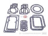 Комплект прокладок С416М под прямоточный клапан КП-С416М-ПК