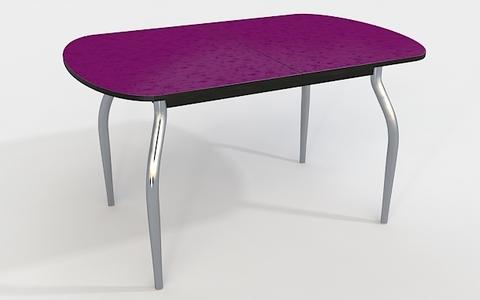 Стол раздвижной с пластиковым покрытием Ранд