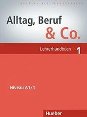 Alltag, Beruf & Co. 1, LHB