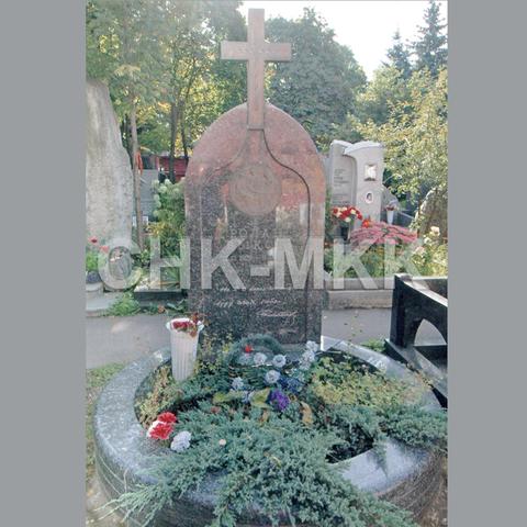 Памятник Ролану Быкову