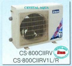 Холодильник Atman CS-800CIRV
