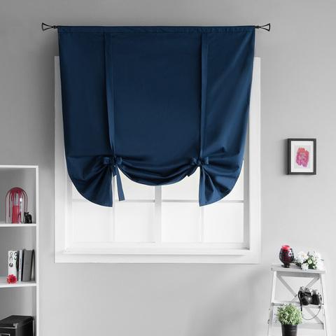 Комплект штор Verosa синий