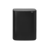 Мусорный бак Touch Bin Bo 2 х 30 л, артикул 221484, производитель - Brabantia