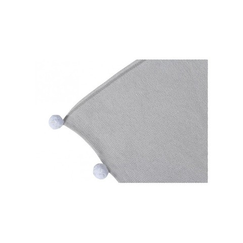 Плед Lorena Canals Baby Bubbly Grey (100х120)