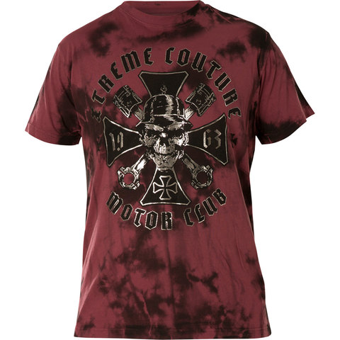 Футболка  IRON HORSE Xtreme Couture от Affliction