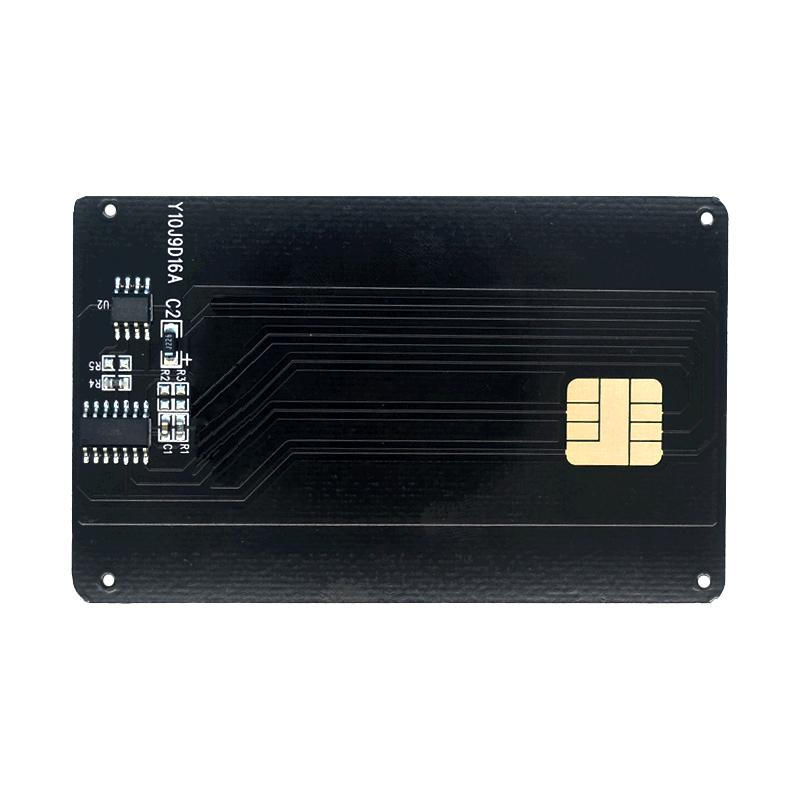 Чип (CHIP) MAK© Ph3100 (106R01379) черный (black), до 4000 стр. Smart Card.
