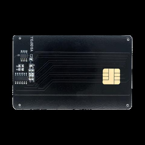Чип (CHIP) MAK© Ph3100 (106R01379) черный (black), до 4000 стр. Smart Card. - купить в компании MAKtorg