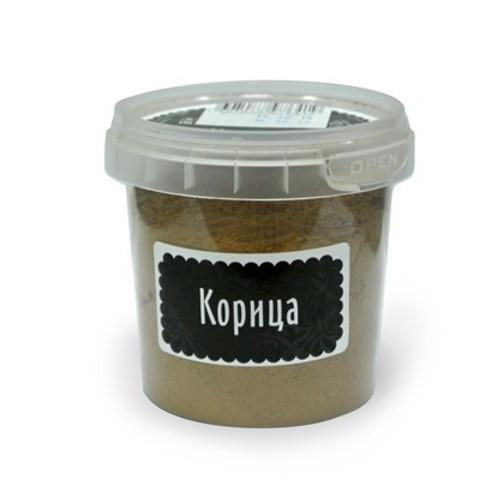 Специи, Компас Здоровья, Корица молотая, 60 г