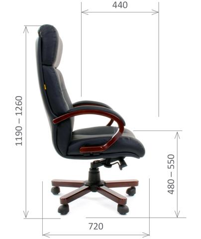 СН-421 Кресло руководителя (CHAIRMAN )