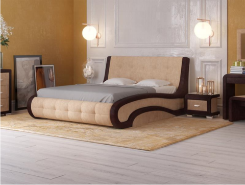 Кровать Орматек Leonardo с ПМ