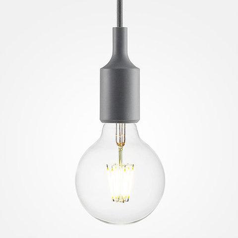 Подвесной светильник Loft SL013 (Серый)