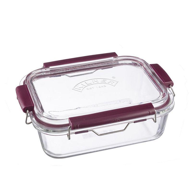 Контейнер стеклянный Kilner Fresh 1,4 л