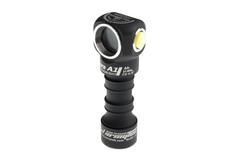Мультифонарь светодиодный Armytek Tiara A1 v2, 560 лм, теплый свет