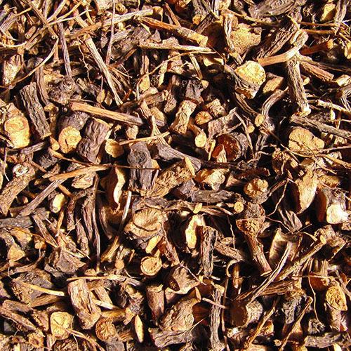 Травы Кровохлёбка лекарственная, корень sanguisorba-root-2.jpg