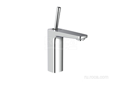 PALS Смеситель для раковины с донным клапаном click-clack Roca 5A326DC00 фото