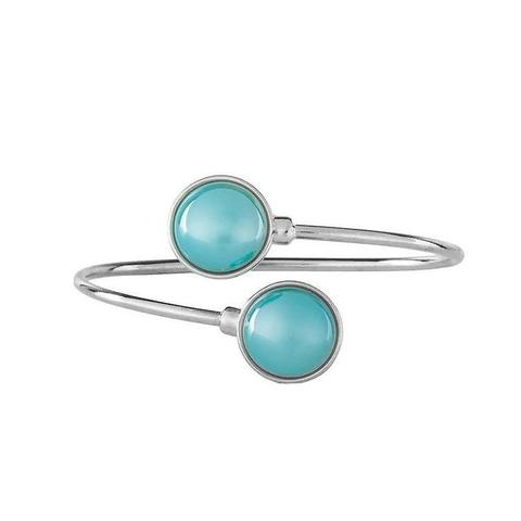 Браслет Pearl Blue Sky Agate C1366.21 B/S