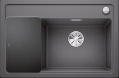 Мойка Blanco Zenar XL 6S Compact Тёмная скала