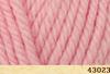 Пряжа Fibranatura INCA 43023 (розовый)