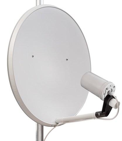 Роутер Kroks Rt-Pot sHw с модемом Huawei E3372, встроенный в антенну