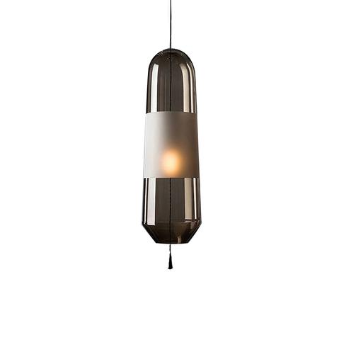 Подвесной светильник Pill by Light Room ( дымчатый )