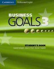 Business Goals 3 Student's Book