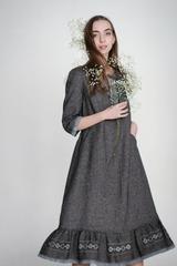Владлена. Платье женское. Модель PL-499