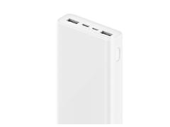 Аккумулятор Xiaomi Mi Power Bank 3 20000mAh (PLM18ZM)
