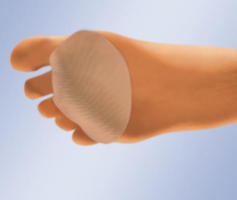 Защитная подушечка для стопы. GL-200