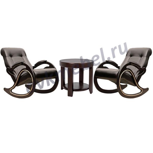 Кресла-качалки в Иваново Комплект мебели № 7 3а.jpg