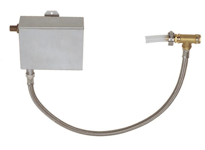 Устройство автоматического заполнения резервуара FWA 02, фото 1