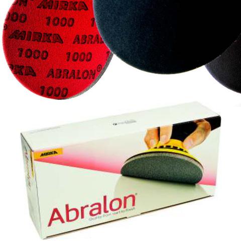 Abralon J5 Шлифовальный диск 150мм P1000