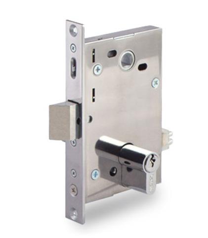 Дверной электромеханический замок PERCo-LC72.3