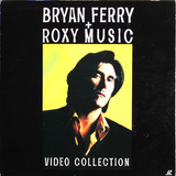 Bryan Ferry, Roxy Music / Bryan Ferry + Roxy Music: Video Collection (LD)
